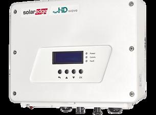 HD-Wave Single Phase Inverter EU and APA