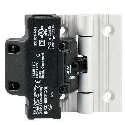 Interruptor de seguridad pivotante TESZR110