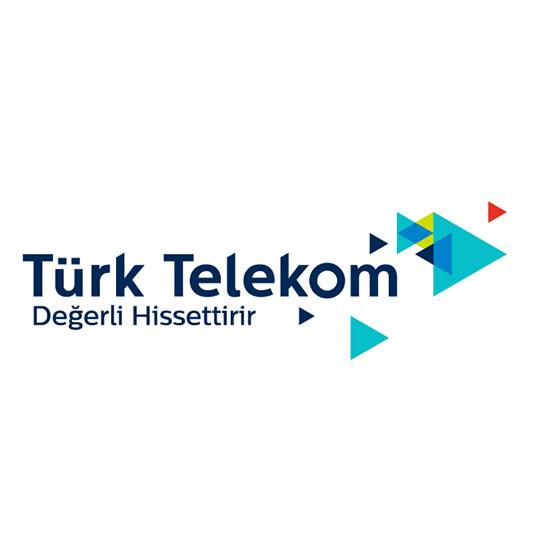 Türk Telekom VR Stok Çekimleri