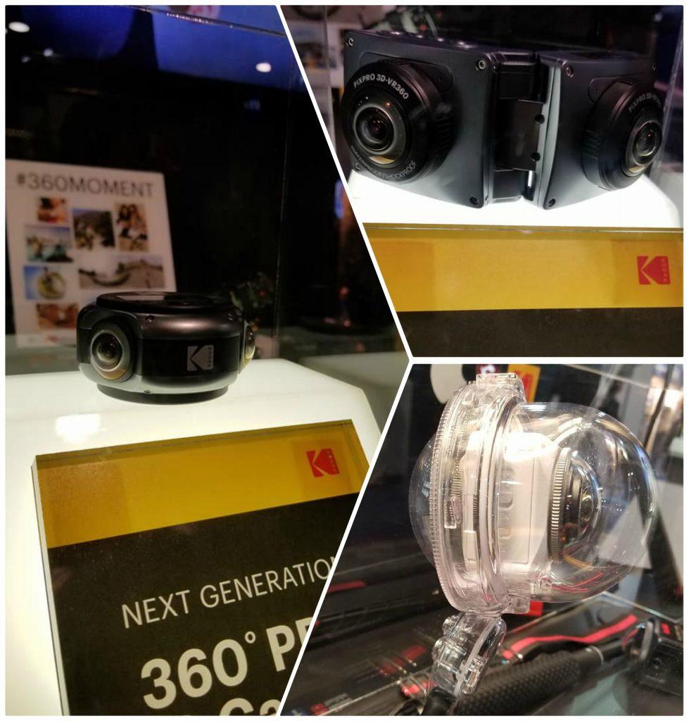 Kodak VR Kameraları