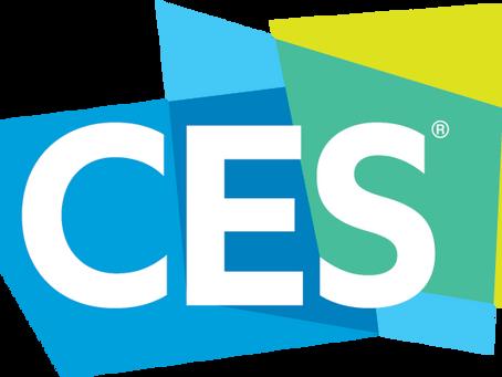 CES 2019 Yaklaşıyor!
