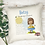 Thumbnail: Personalised Everybody's Different Cushion