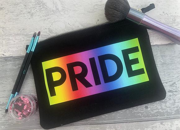 Pride Cosmetic Bag