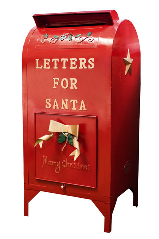 An Interpreter's Christmas Wishlist