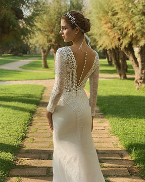 robe de mariée dos nu, robe de mariée 2021, robe de mariée manche longue, robes de mariée collection 2021, robes de mariée toulouse, robe bohème,robe de mariee grande taille