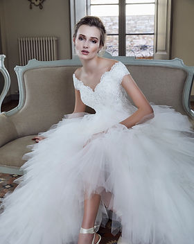 robe de mariée toulouse, robe de mariée princesse, robe de mariée froufrou, robe de mariée tulle