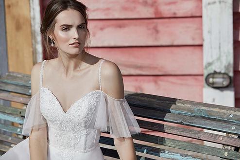 robe de mariée toulouse, robe bohème, retouches robes de mariée toulouse