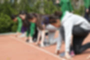 21-PE - PYP - PSPE - Grade 4 Lessons - Athletics - 50m Start.JPG