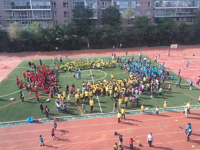 21-PE - PYP - PSPE - Sports Day