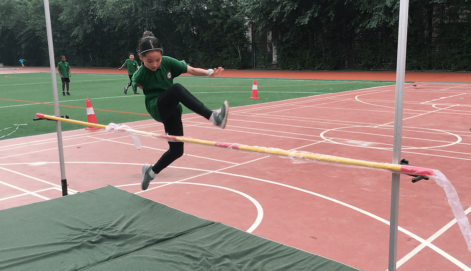 21PE - PYP - PSPE - Grade 4 - Athletics - High Jump.png