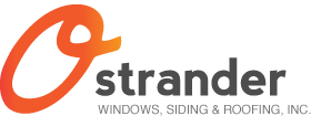 Ostrander's Logo