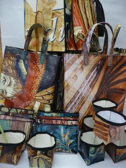 Basha collection