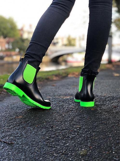 Green Waterinas