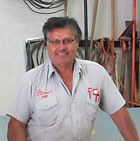 Jorge of Fisher Heating & Air Conditioning - Trane Comfort Specialist Service Repair & New Installation