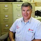 Vince Fisher of Fisher Heating & Air Conditioning - Trane Comfort Specialist Service Repair & New Installation