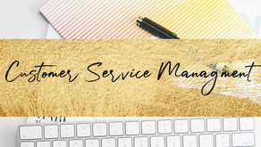 Quick Systems for tracking Customer Service Emails