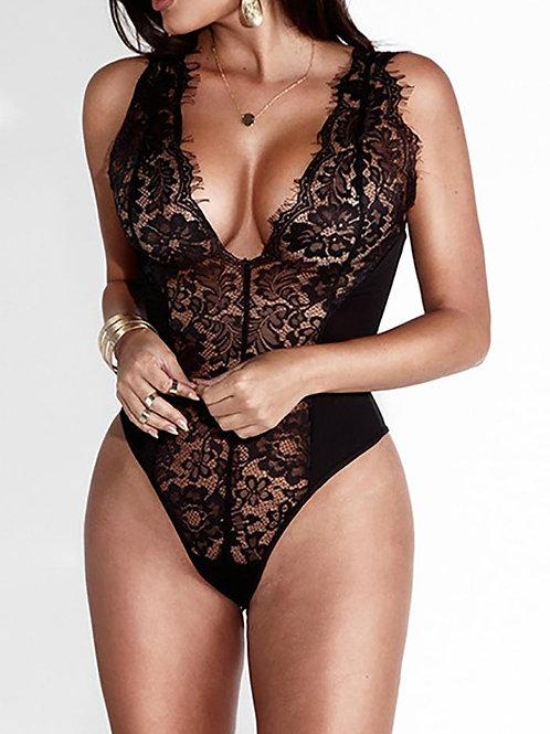 Isabel Lace Bodysuit