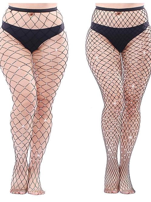 Diamond Bliss Stockings