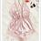 Thumbnail: Valentino Satin Jumper Set