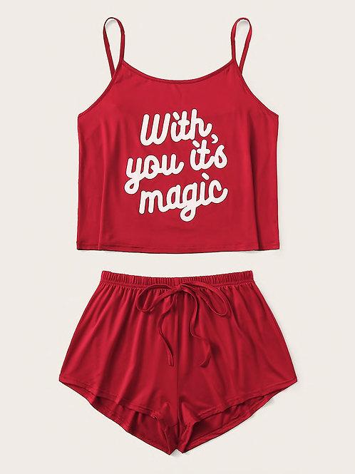 You're Magical Sleepwear