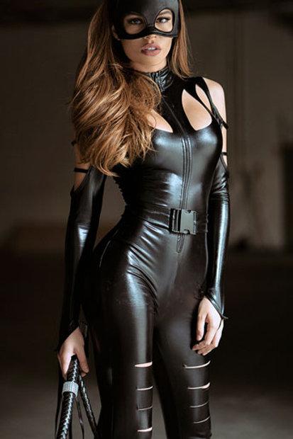 Sexy Cat Costume