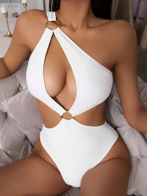 Linked to Me Swimsuit