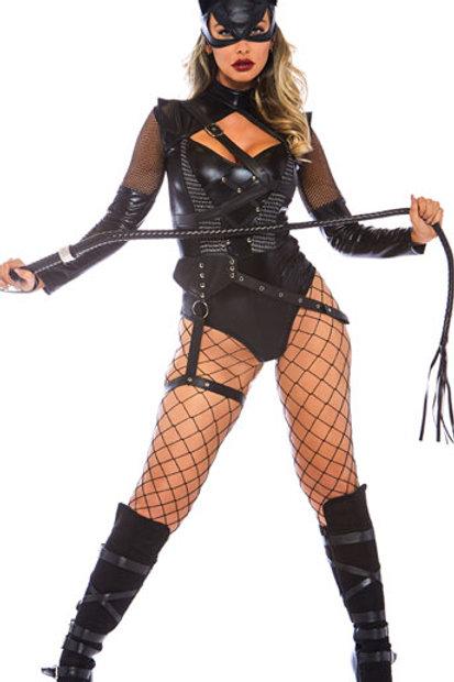 Catalistic Vixen Costume