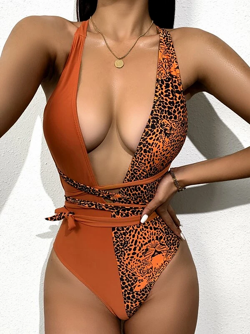 Keeping It Classy Swimsuit