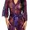Thumbnail: Mesh kimono Robe