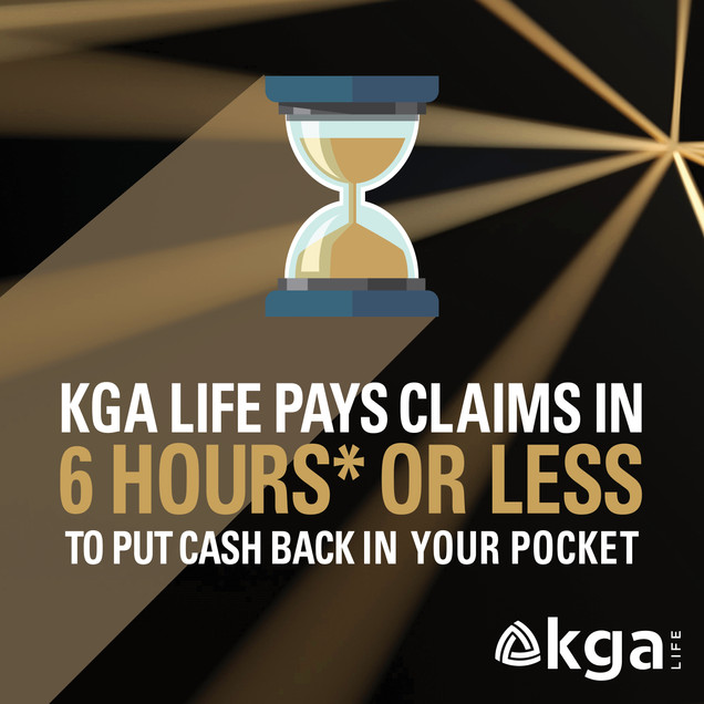 KGA Life - Instagram Post