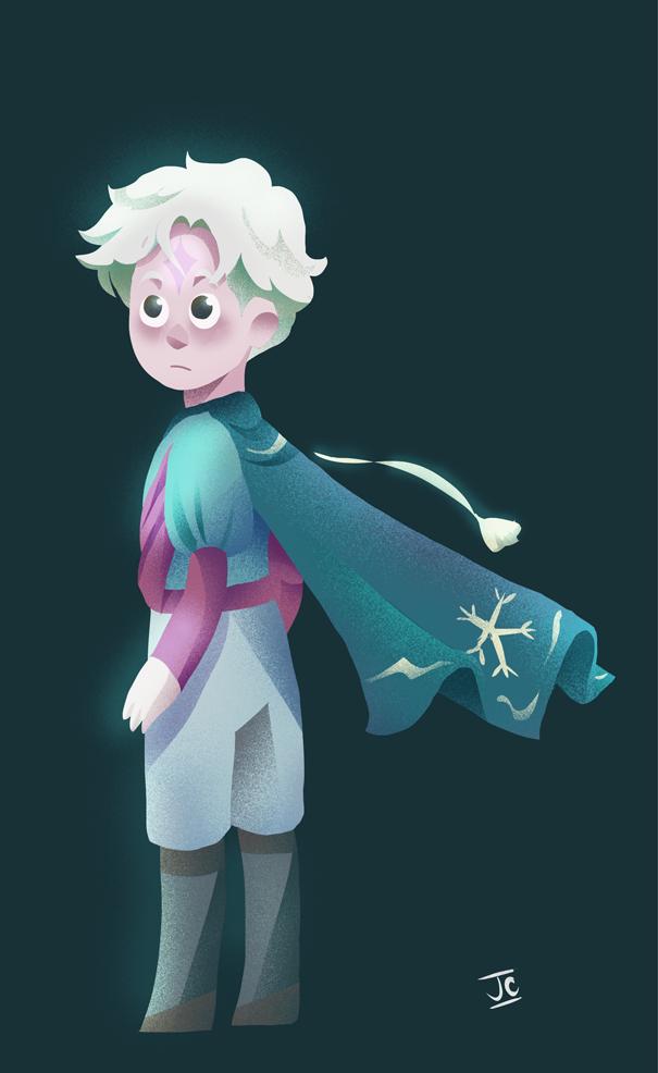 Prince Adair