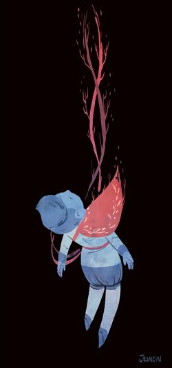 Fallen Forest Prince