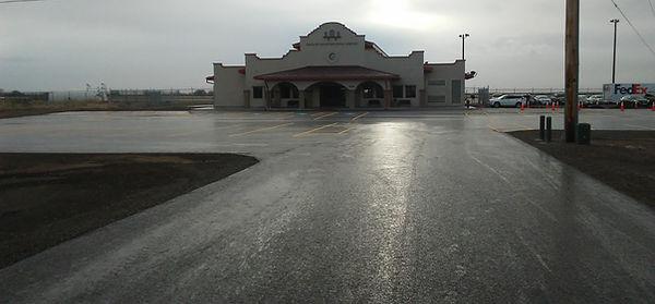 Colorado Airport, Colordo airports