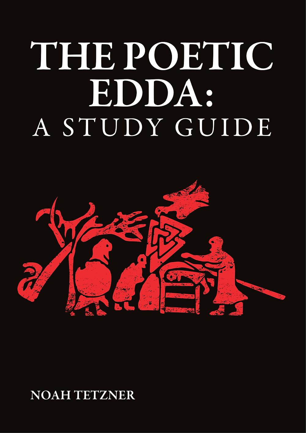 Poetic Edda cover