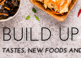 Traditional Tastes, New Foods and the Gospel