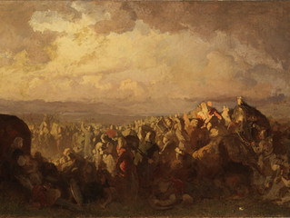 Kings, Gods and Battles: Re-Imagining a Legend of the Viking Age