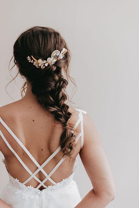 bijoux lyon bijoux de cheveux bijoux personnalisé mariage