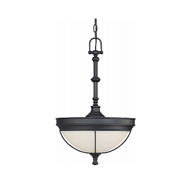 Salem 3-Light Pendant $189.00