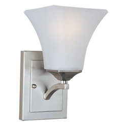 Aurora 1-Light Wall Sconce