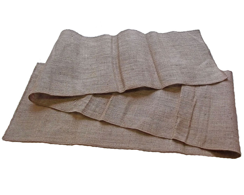 Burlap Table Runner $6.49