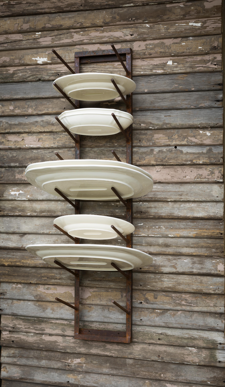 Platter Rack, $129