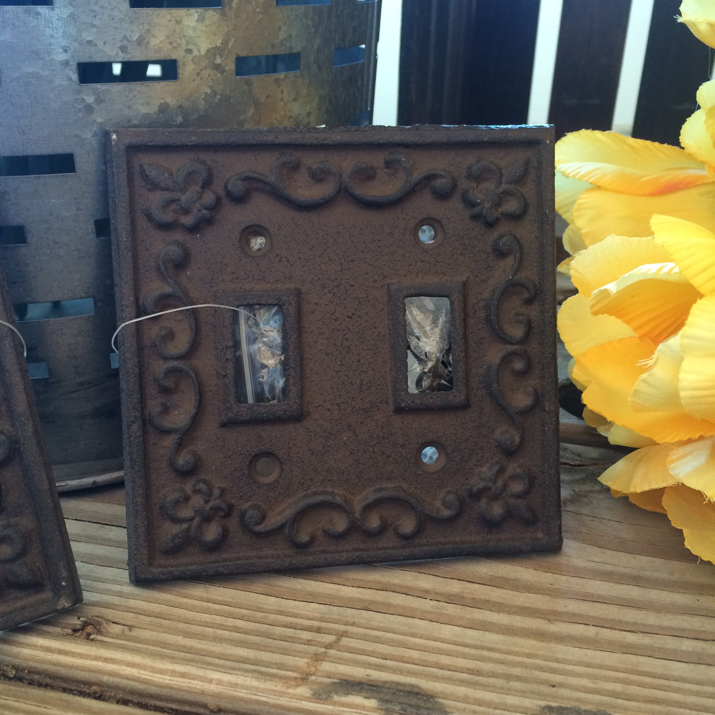 Decorative Switch Cover $4.99