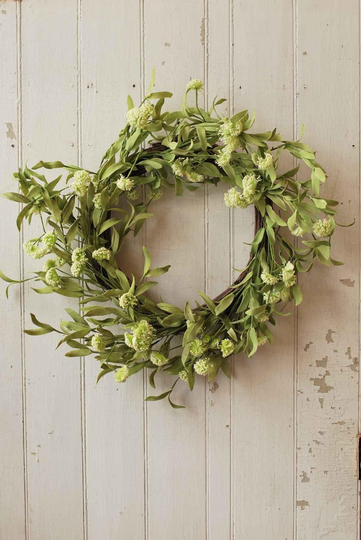 Dill Wreath, $29.99
