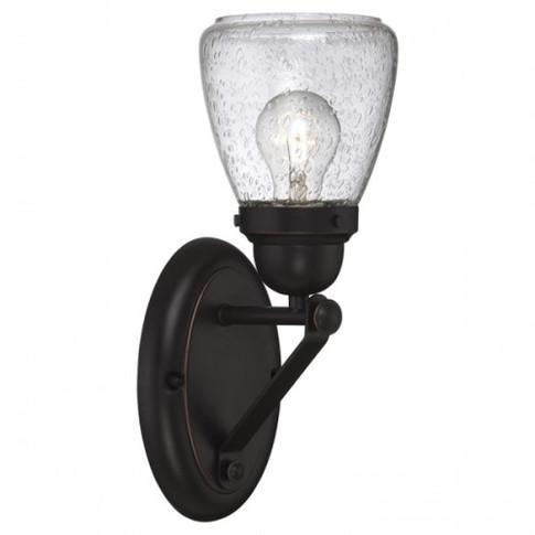 1-Light Vanity Light Fixture