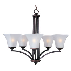 Aurora 5-Light Chandelier