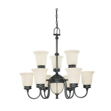 Salem Collection 11-Light Chandelier $459.00