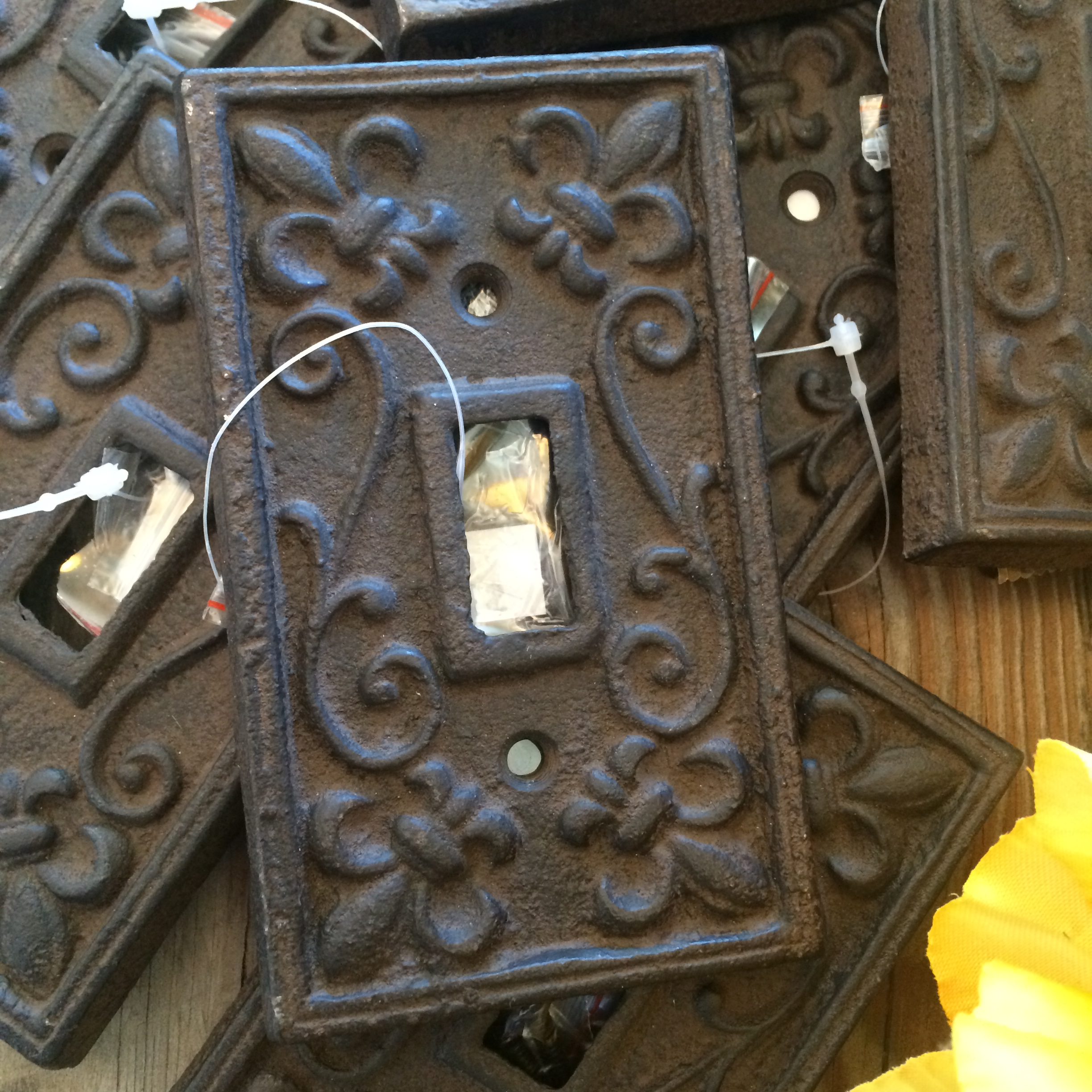 Decorative Switch Cover $3.99