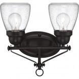 2-Light Vanity Light Fixture