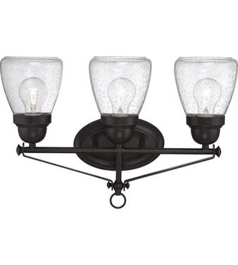 3-Light Vanity Light Fixture