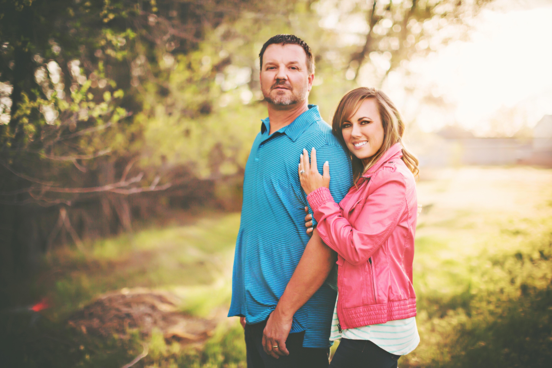Benson & Katie Swain, Owners